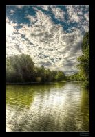 River of Dreams II HDR by joelht74