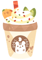 Taco (Frappe) by Bunaberry