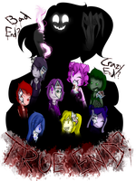 The Dolls ~ Bad End?? Crazy End?! ...True End? +SP by SwiftKhaos