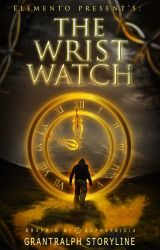 The Wrist Watch by Euphrysicia