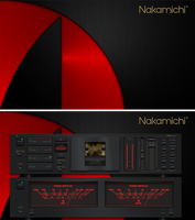 Nakamichi Wallpapers by kjc66
