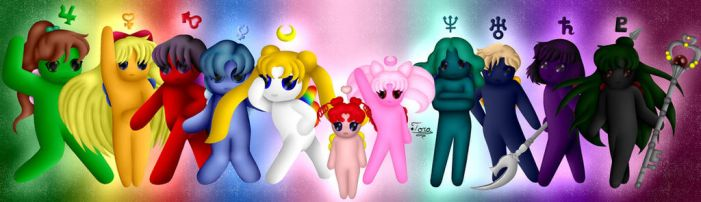 Chao Group by Nuswodahs