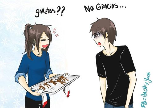 Galletas by HachiOsaki