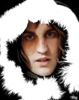 Noel Fielding 'Tundra' by Lock-AND-Load