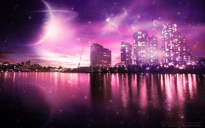 A Night Like This by k-i-mm-i-e