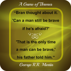 GRRM Quote by Mulluane