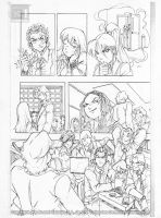RBD Pencils 12 by Galtharllin
