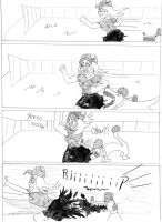 A bad day for a Postwoman Part 5 by kickrevenge1