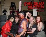 evil dead the musical by zarra0024