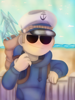 Eddsworld-Tom by wpcproductions