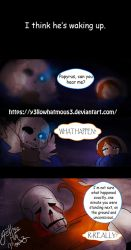 Kiddo: New Perspective pg34 by Y3llowHatMous3
