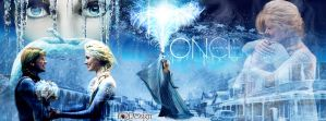 Once Upon A Time - A Tale Of Two Sisters by eqdesign