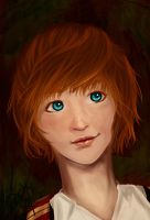 Weasley is our Queen by Ariada