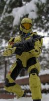 Dont Mess with an ODST by SurfTiki