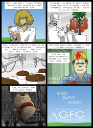 Serix - Part 1: Page 26 - Commercial break by JollyBiscuit
