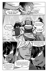 Luma: Chapter 1 page 22 by ColorfullyMonotone