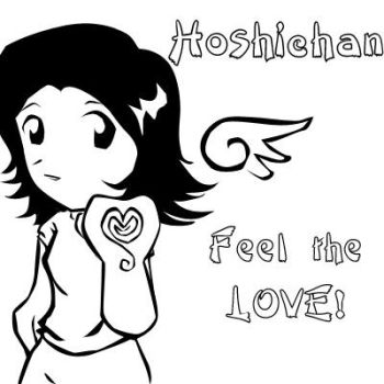 Feel the LOVE by hoshichan