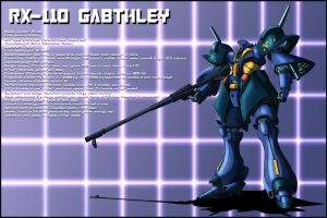 RX-110 Gabthley Profile by zeiram0034