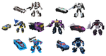Combiner Wars Shattered Glass Autobots Digibash by Air-Hammer
