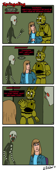 Springaling 344: This looks like a job for... by Negaduck9