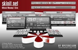 Official Skinit-net WA3 Skin by rpeterclark
