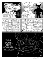Bass Has a Big Family - Pg 3 by Su5anLee