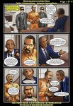 Comic Art Of Rap - page 2 by Robert-Shane