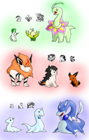 Pokemon Beta by The-Gamer-Within