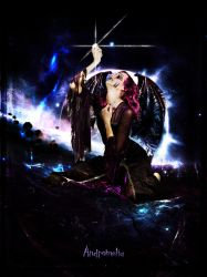 gothic fiction by andromelia