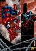 WallCrawler by Jey2K