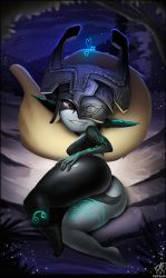 Midna! by CatCouch