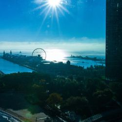 Navy Pier by byondhelp