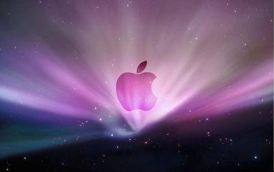 OSX + Apple by Seans-Photography