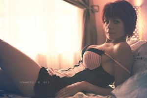 BEDtime stories 2 by fionafoto