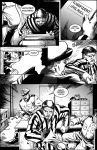 Life-Time Issue 2 Pg.4 by Alf-Alpha