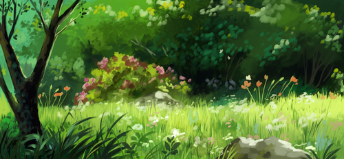 after ghibli by quercifolium