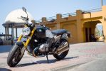 BMW R Nine T by raveka