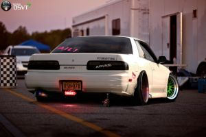 Silvia S13 - Tuning Virtual by brucis21