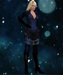 Jump Suit Sherry Birkin (XNA/XPS Download) by Tazzle28b