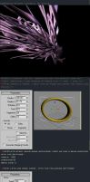 abstract shape tutorial by xinus