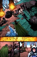 Wheel of Time nr4 pg 19 by NicChapuis