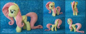 Fluttershy by PinnacleProductions