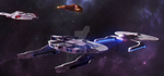 Will You Take My Hand? Towing USS VENTURE.. 2374 by StalinDC