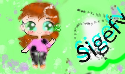 :.Request -Sigefy- Oc ppg- part 1.: by ppg-color-glitter101