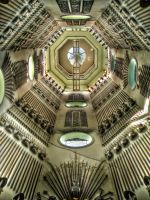 Armouries by woody1981