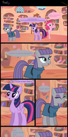Comic: Poetry by Bronytrainman