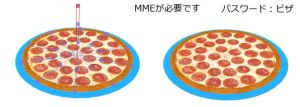 Pizza Pepperoni DL by mmdcollection