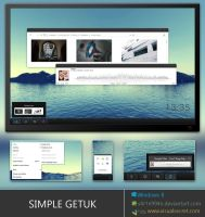 Simple Getuk by s4r1n994n