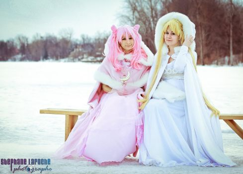 Neige by Mikacosplay