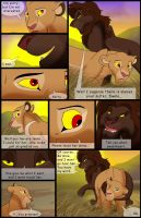 The East Land Chronicles: Page 26 by albinoraven666fanart